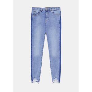 BNWT Zara Skinny Jeans w side stripe
